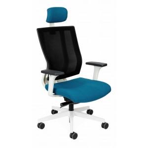 Fotel biurowy MaxPro WS HD