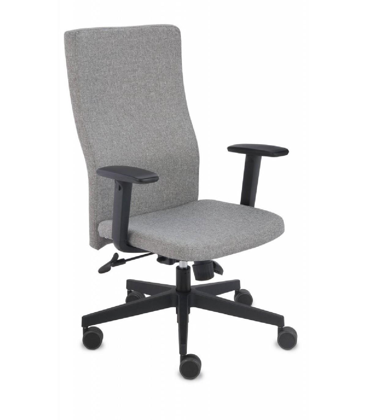 Krzesło obrotowe Team Plus