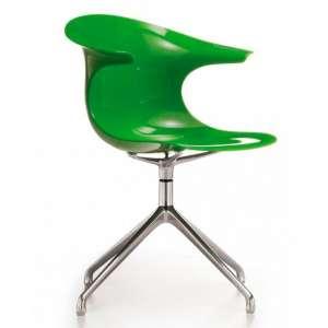 Krzesło obrotowe Loop 4 star