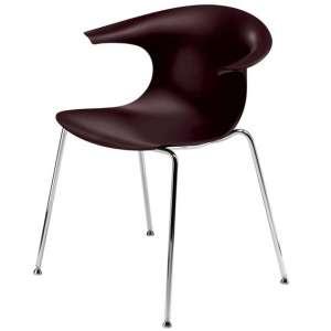 Krzesło Loop 3D wood