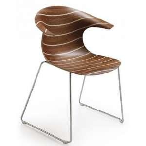 Krzesło Loop Vinterio sledge
