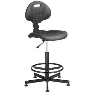 Krzesło specjalistyczne Nargo II RTS steel26 Ring Base