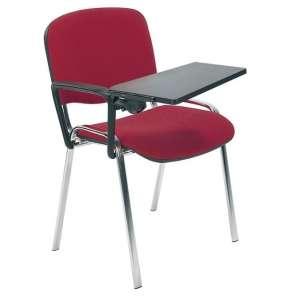 Krzesło ISO TR z pulpitem z...
