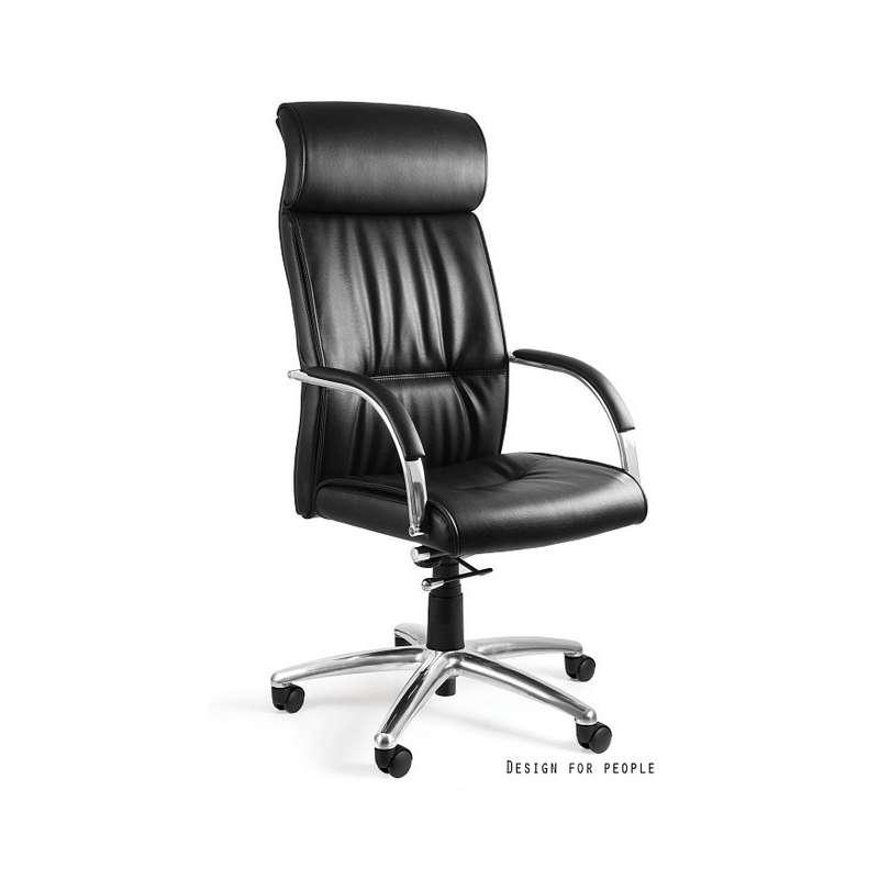 Fotel biurowy Brando PU - ekoskóra