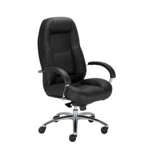 Fotel biurowy Spark steel