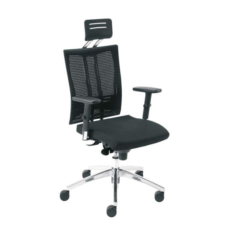 Krzesło biurowe @-Motion HR R15K