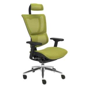 Fotel biurowy Ioo