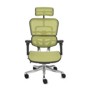 Fotel biurowy Ergohuman