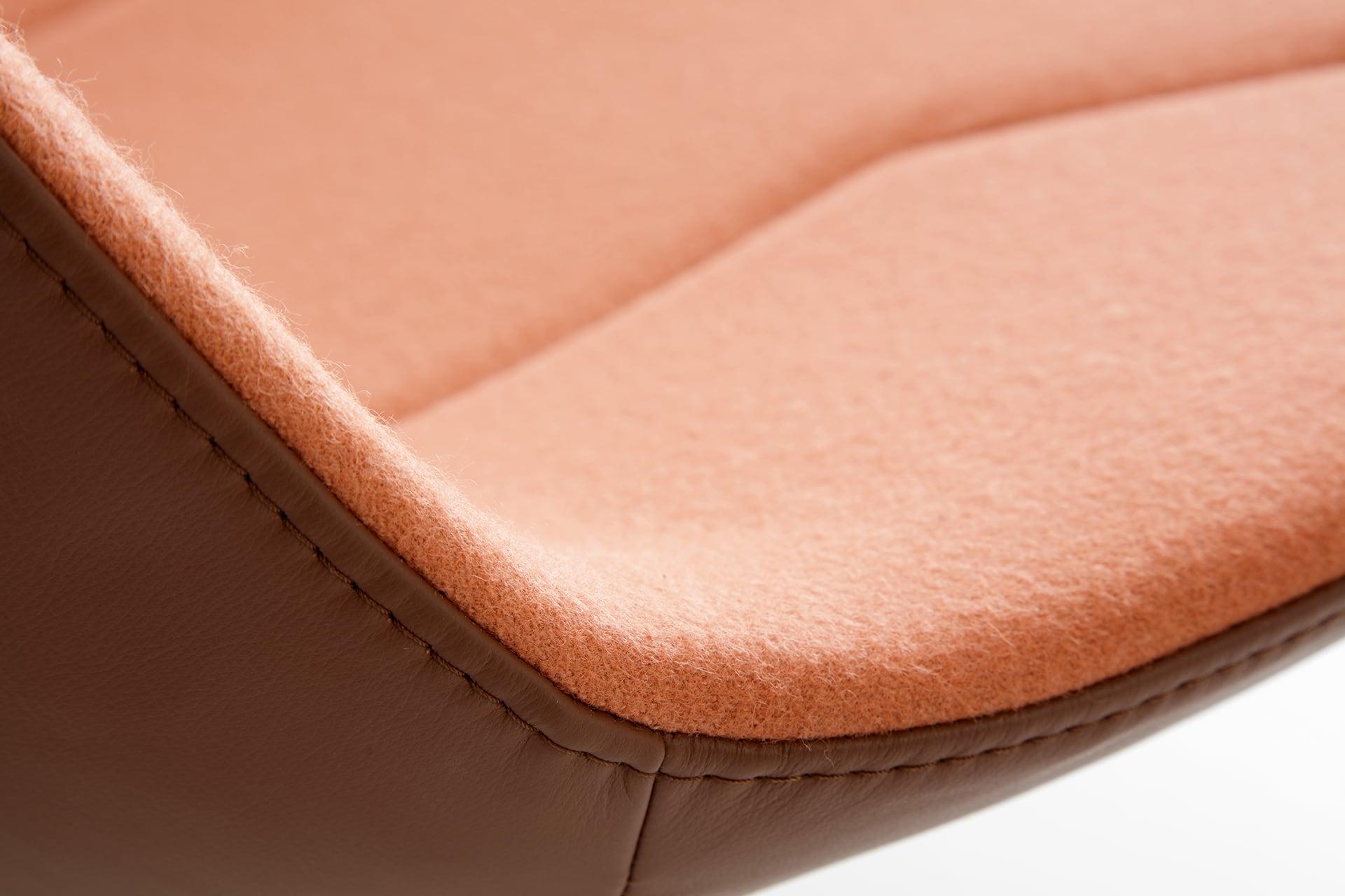 Ekskluzywny fotel wypoczynkowy