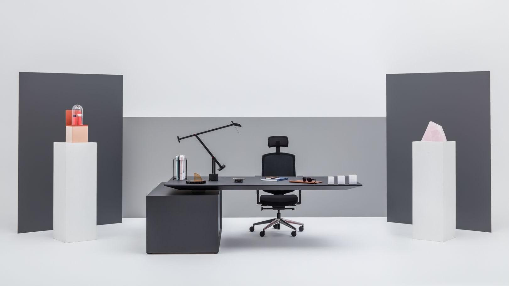 Ekskluzywny gabinet biurowy