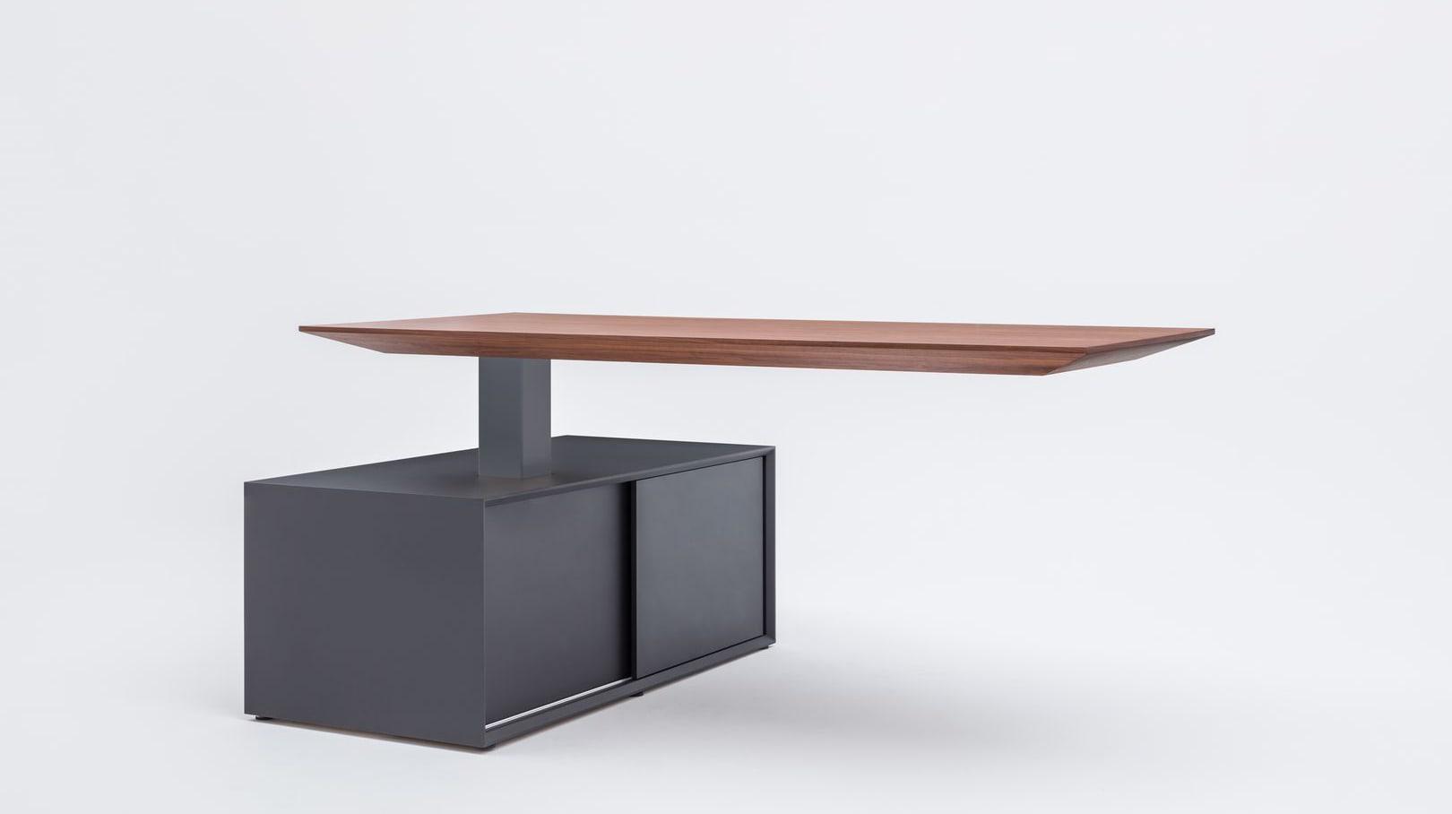Lewitujące biurko Gravity