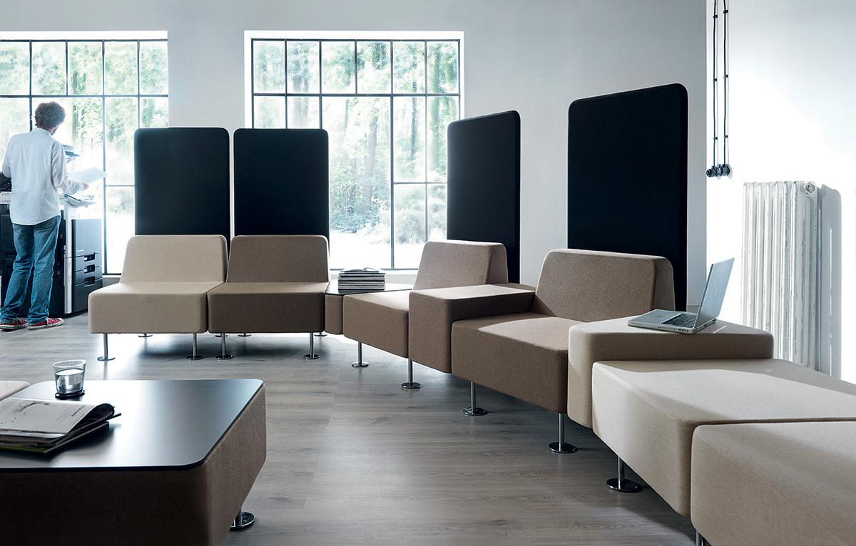 Biurowe miejsce spotkań